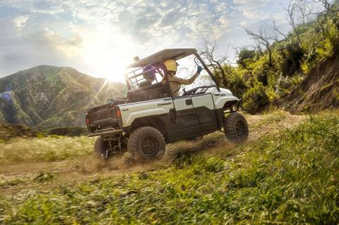 2019 Kawasaki Mule PRO-MX EPS in Sacramento, California