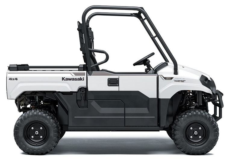 2019 Kawasaki Mule PRO-MX EPS in Oak Creek, Wisconsin