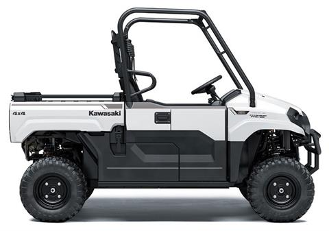2019 Kawasaki Mule PRO-MX EPS in Plano, Texas