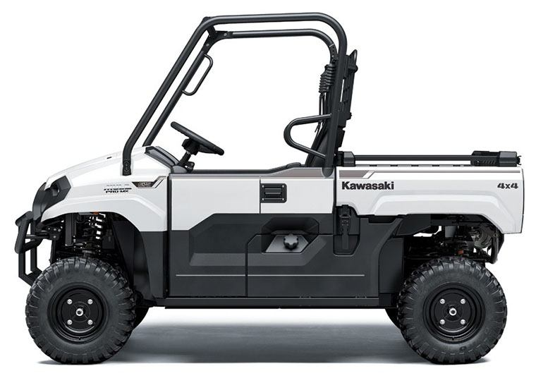 2019 Kawasaki Mule PRO-MX EPS in Harrisburg, Pennsylvania - Photo 2