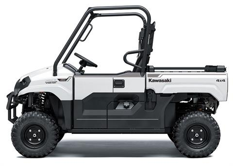 2019 Kawasaki Mule PRO-MX EPS in San Francisco, California - Photo 2