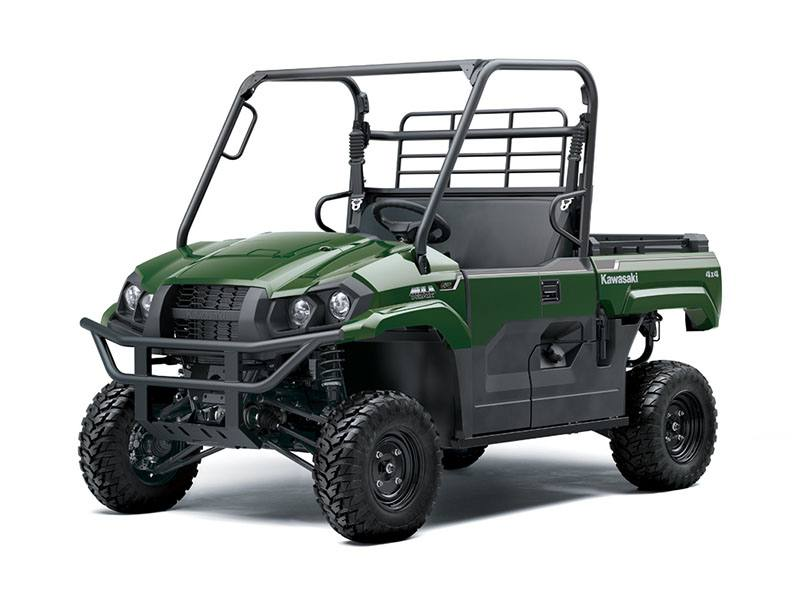 2019 Kawasaki Mule PRO-MX EPS in Fairview, Utah - Photo 3