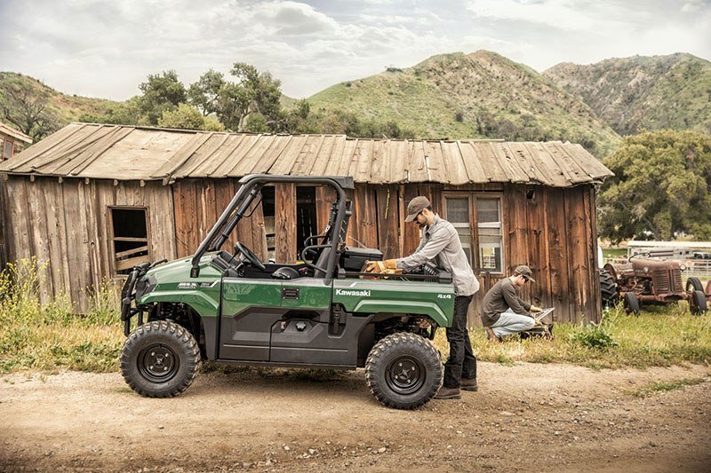2019 Kawasaki Mule PRO-MX EPS in Howell, Michigan - Photo 4