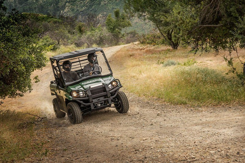 2019 Kawasaki Mule PRO-MX EPS in Howell, Michigan - Photo 5