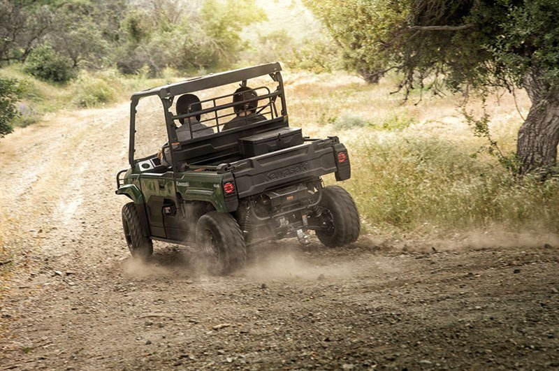 2019 Kawasaki Mule PRO-MX EPS in Irvine, California