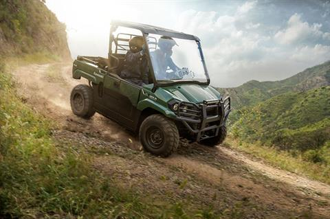 2019 Kawasaki Mule PRO-MX EPS in Jamestown, New York - Photo 7