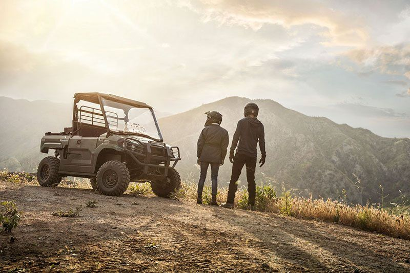 2019 Kawasaki Mule PRO-MX EPS in Bellevue, Washington - Photo 8