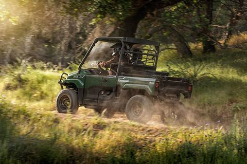 2019 Kawasaki Mule PRO-MX EPS in Eureka, California - Photo 9