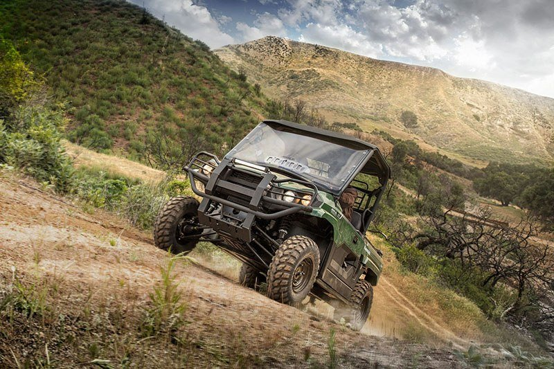 2019 Kawasaki Mule PRO-MX EPS in Everett, Pennsylvania - Photo 10