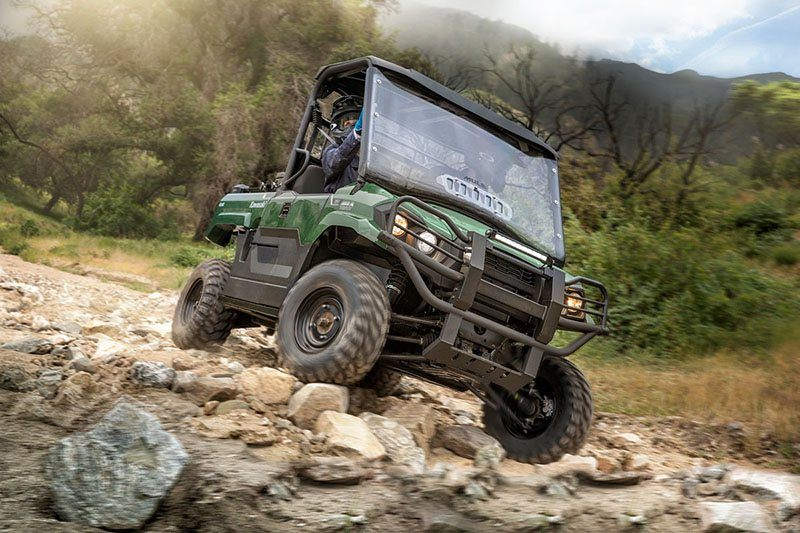 2019 Kawasaki Mule PRO-MX EPS in Dimondale, Michigan