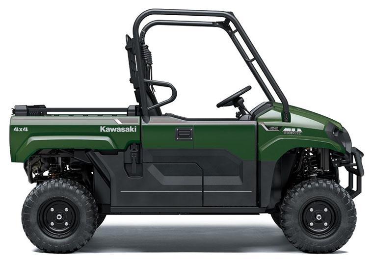 2019 Kawasaki Mule PRO-MX EPS in Plano, Texas - Photo 1