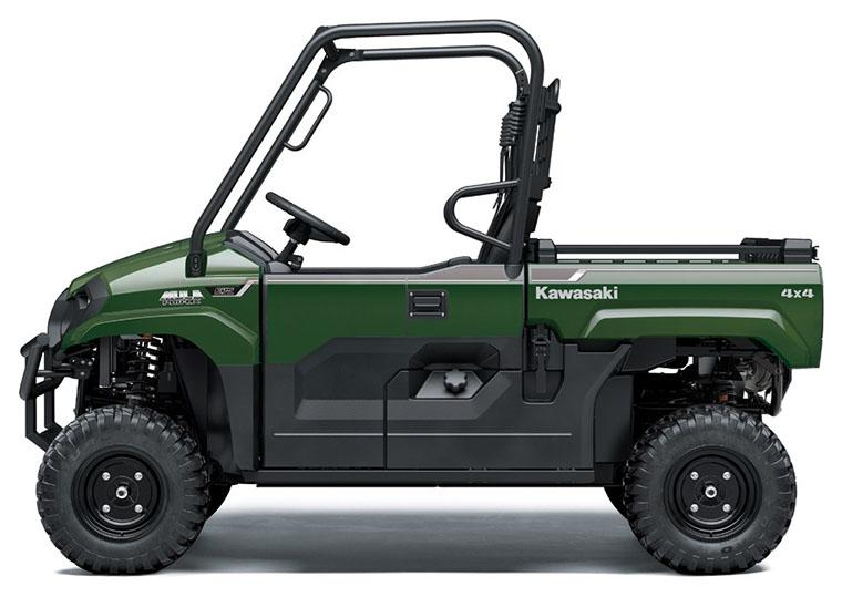 2019 Kawasaki Mule PRO-MX EPS in Fairview, Utah - Photo 2