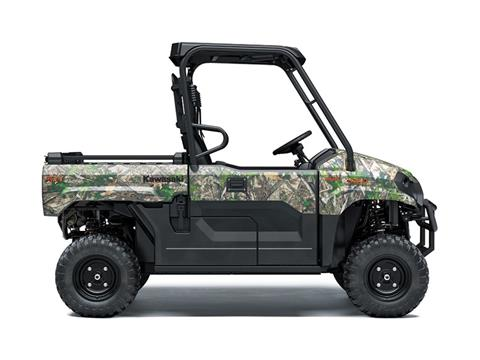 2019 Kawasaki Mule PRO-MX EPS Camo in Fairfield, Illinois