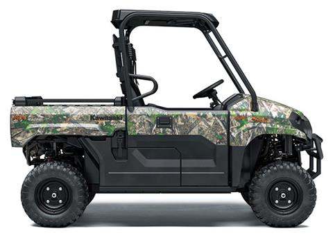 2019 Kawasaki Mule PRO-MX EPS Camo in Howell, Michigan