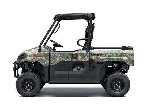 2019 Kawasaki Mule PRO-MX EPS Camo in Santa Clara, California - Photo 2