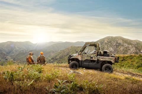 2019 Kawasaki Mule PRO-MX EPS Camo in Redding, California - Photo 5