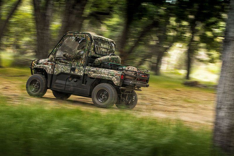 2019 Kawasaki Mule PRO-MX EPS Camo in Bellevue, Washington - Photo 19
