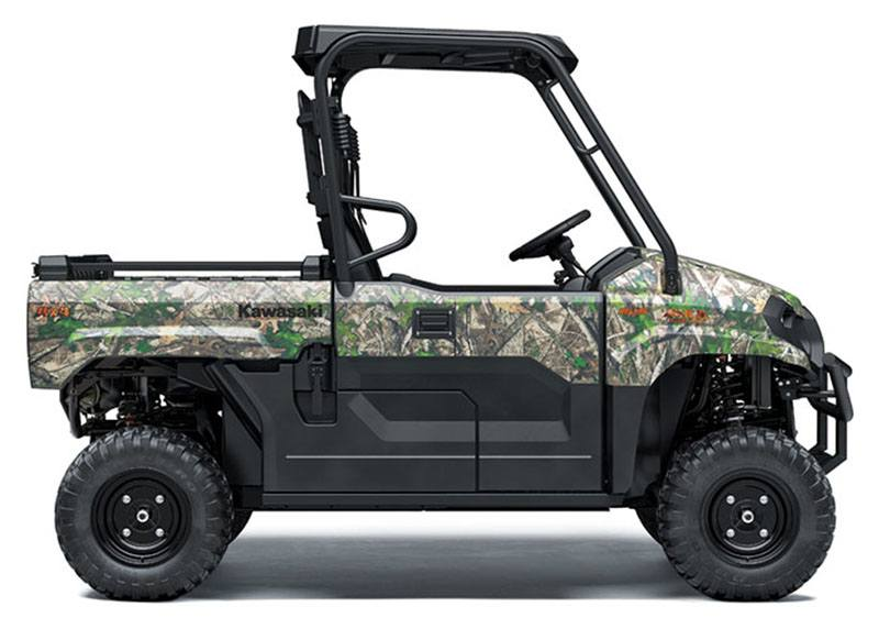 2019 Kawasaki Mule PRO-MX EPS Camo in Howell, Michigan - Photo 1