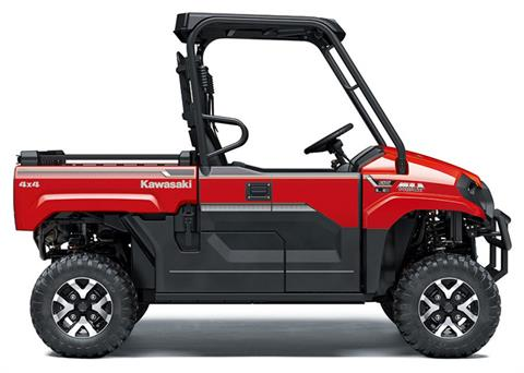 2019 Kawasaki Mule PRO-MX EPS LE in Greenville, North Carolina