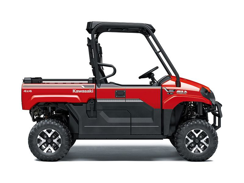 2019 Kawasaki Mule PRO-MX EPS LE in Danville, West Virginia - Photo 1