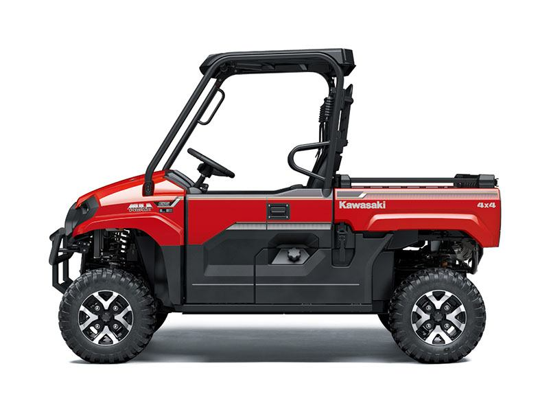 2019 Kawasaki Mule PRO-MX EPS LE in Johnson City, Tennessee - Photo 2