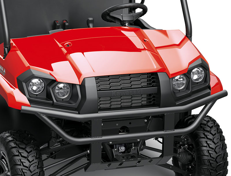 2019 Kawasaki Mule PRO-MX EPS LE in O Fallon, Illinois - Photo 11
