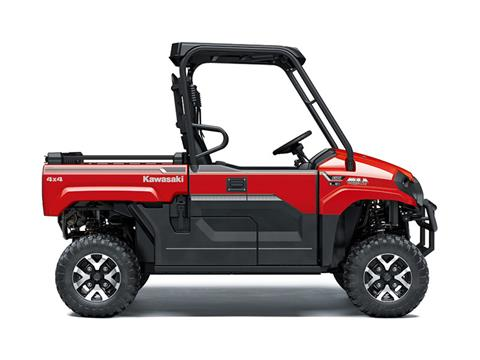 2019 Kawasaki Mule PRO-MX EPS LE in Littleton, New Hampshire