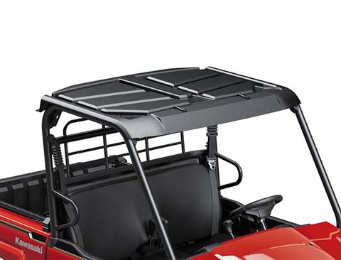 2019 Kawasaki Mule PRO-MX EPS LE in Colorado Springs, Colorado