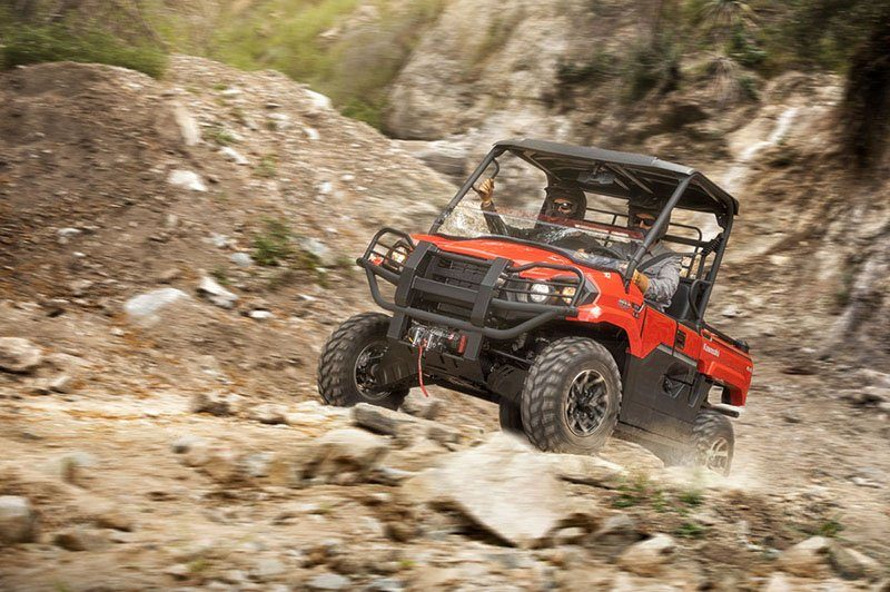 2019 Kawasaki Mule PRO-MX EPS LE in Brewton, Alabama