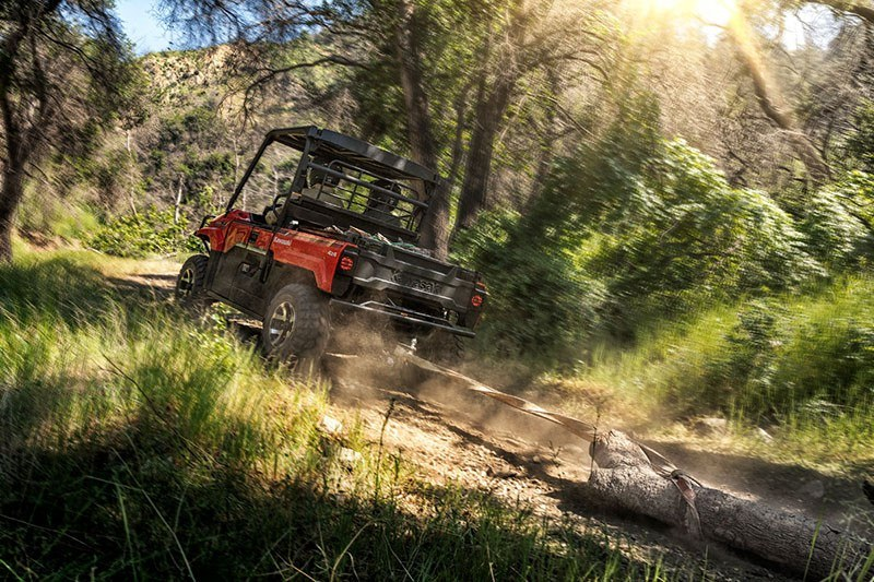 2019 Kawasaki Mule PRO-MX EPS LE in San Francisco, California - Photo 16