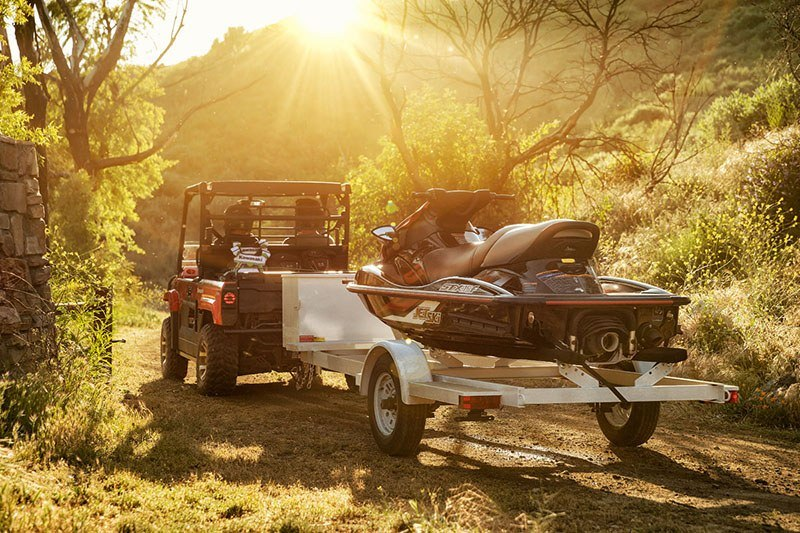 2019 Kawasaki Mule PRO-MX EPS LE in Goleta, California