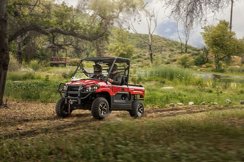 2019 Kawasaki Mule PRO-MX EPS LE in Baldwin, Michigan