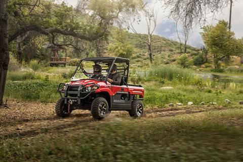 2019 Kawasaki Mule PRO-MX EPS LE in Dalton, Georgia - Photo 19
