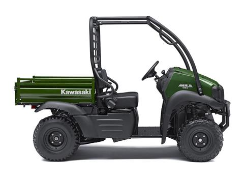 2019 Kawasaki Mule SX in Everett, Pennsylvania
