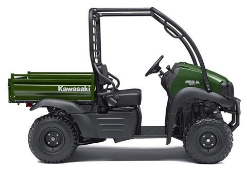 2019 Kawasaki Mule SX in Albemarle, North Carolina