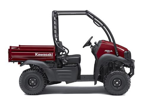 2019 Kawasaki Mule SX in Garden City, Kansas