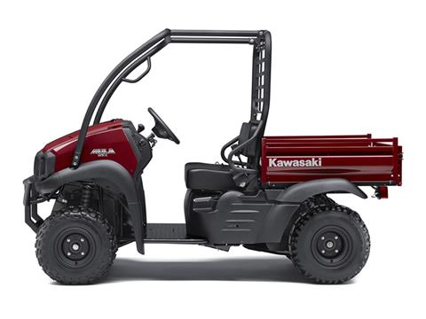 2019 Kawasaki Mule SX in Hollister, California