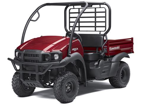 2019 Kawasaki Mule SX in Fairfield, Illinois
