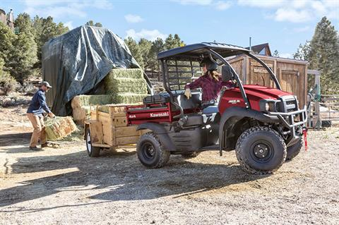 2019 Kawasaki Mule SX in Greenville, South Carolina