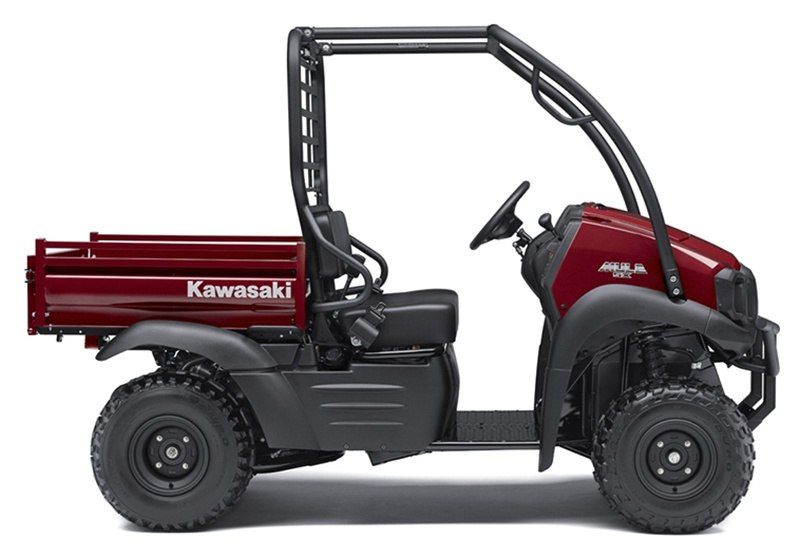 2019 Kawasaki Mule SX in Asheville, North Carolina - Photo 1