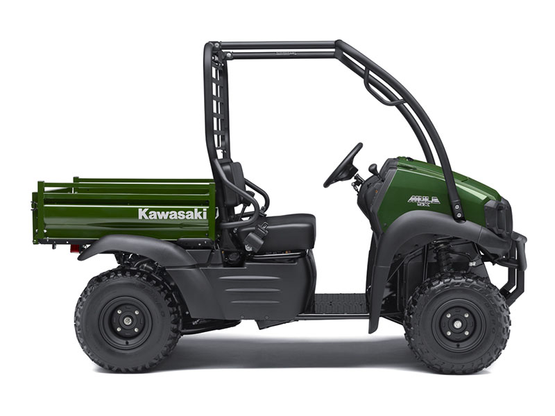 2019 Kawasaki Mule SX in Asheville, North Carolina