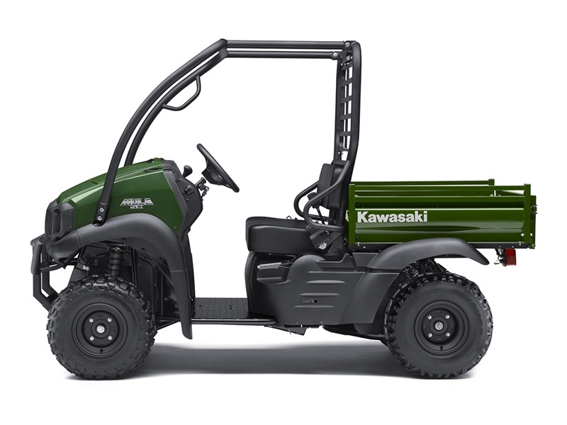 2019 Kawasaki Mule SX in Danville, West Virginia - Photo 2