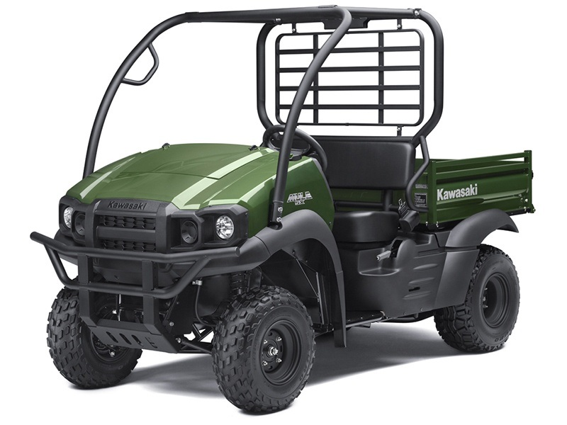 2019 Kawasaki Mule SX in Springfield, Ohio - Photo 3