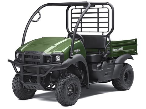 2019 Kawasaki Mule SX in Howell, Michigan