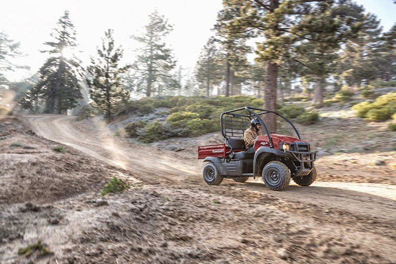 2019 Kawasaki Mule SX in Oak Creek, Wisconsin - Photo 5