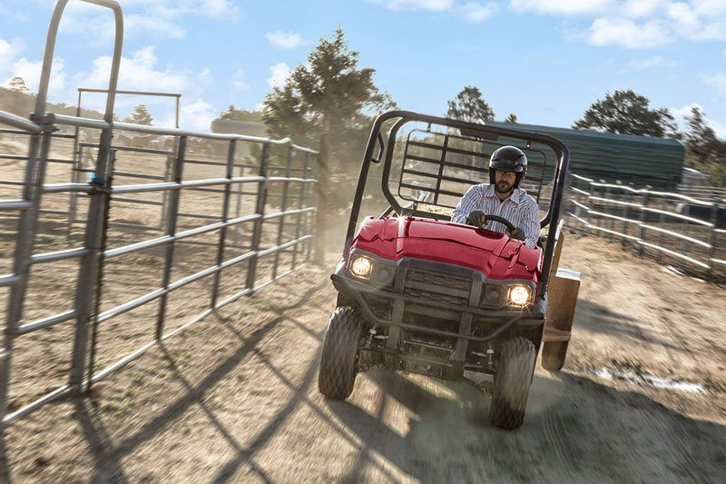 2019 Kawasaki Mule SX in Oak Creek, Wisconsin - Photo 7