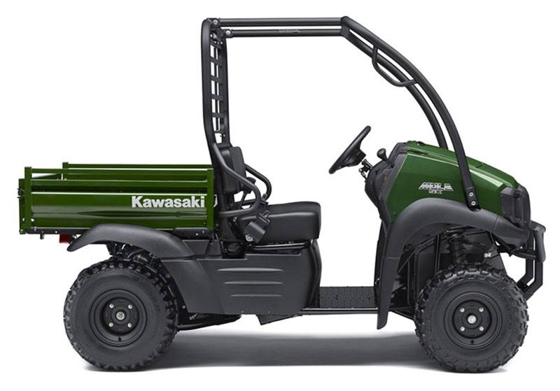 2019 Kawasaki Mule SX in Bellevue, Washington - Photo 1