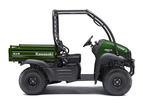 2019 Kawasaki Mule SX 4X4 in Fairfield, Illinois