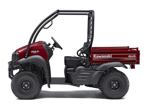 2019 Kawasaki Mule SX 4X4 in Broken Arrow, Oklahoma
