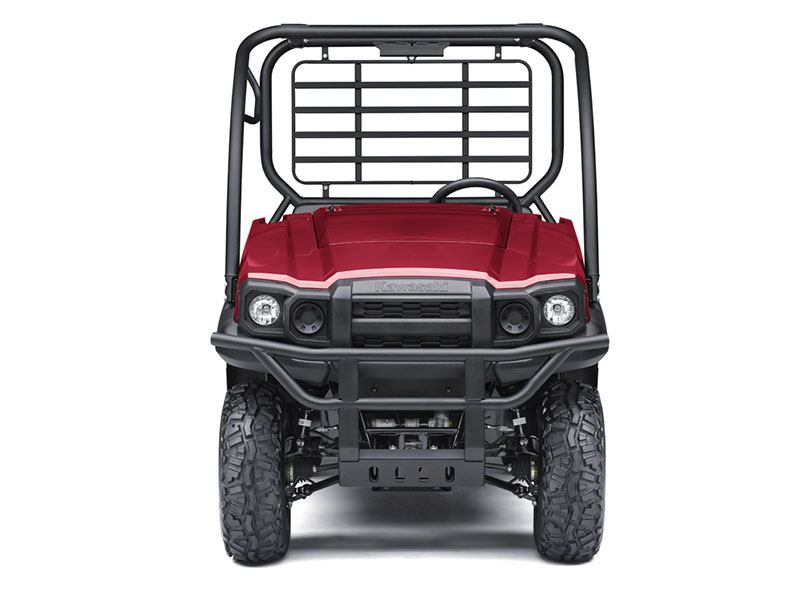 2019 Kawasaki Mule SX 4X4 in Brooklyn, New York - Photo 4